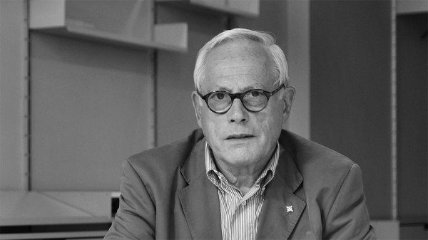 Dieter Rams himself