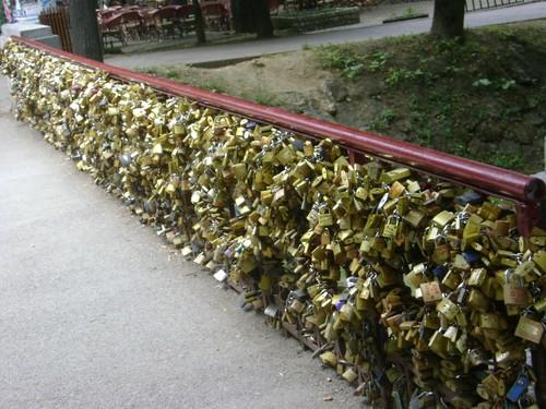 Most Ljubavi – the bridge of love
