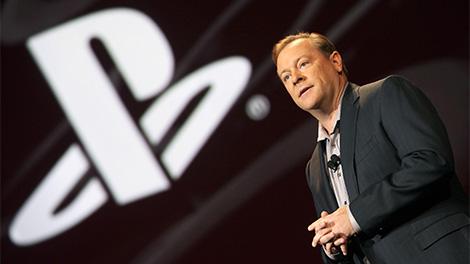 Jack Tretton på E3 2012.